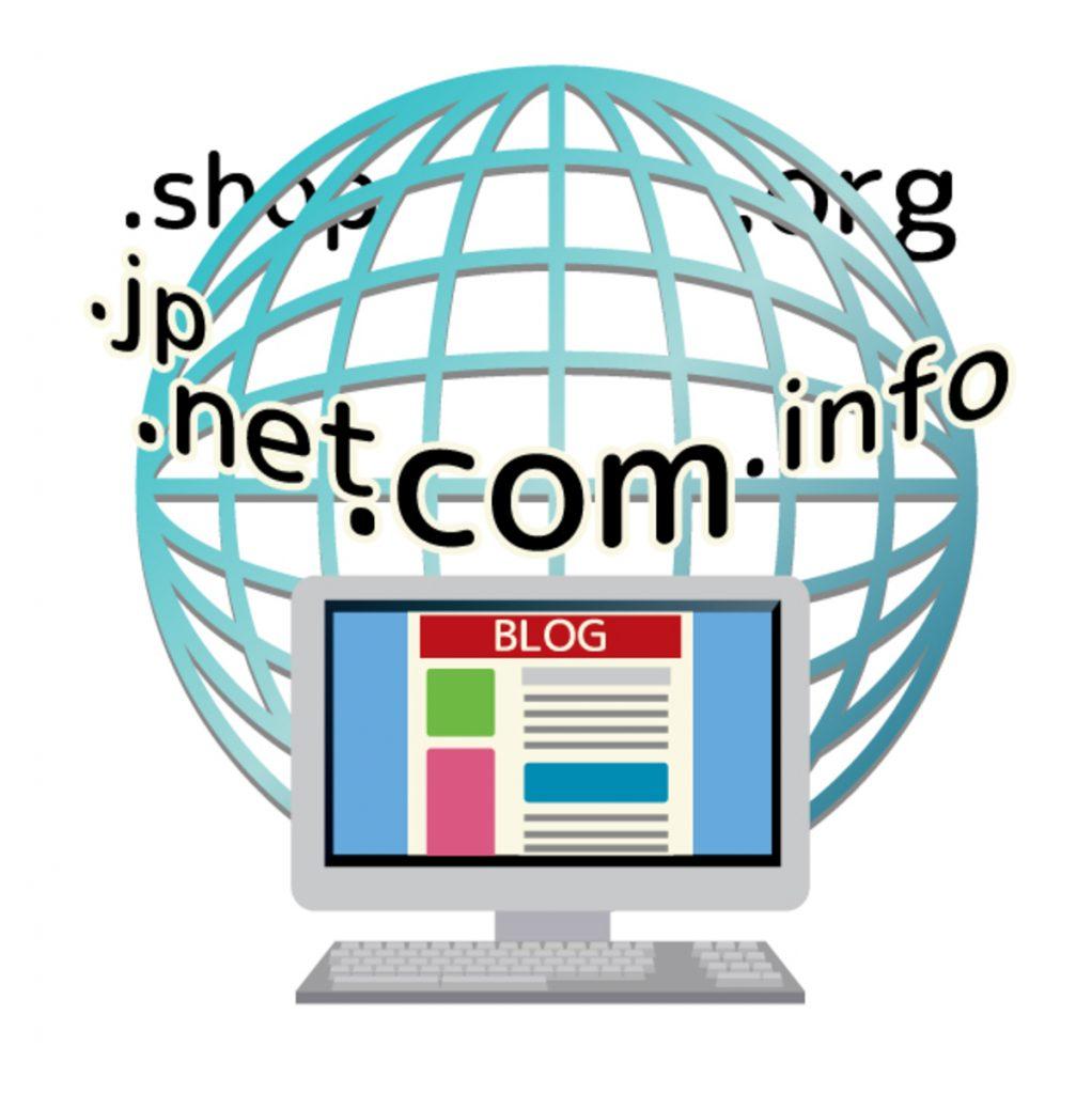 domain-wordpress