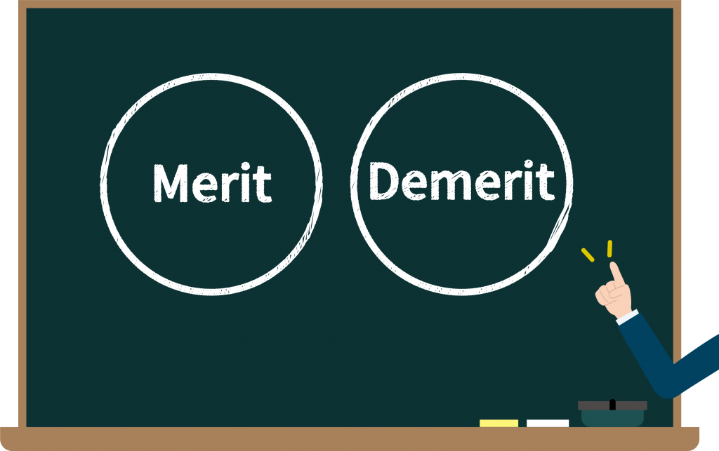 merit_demerit