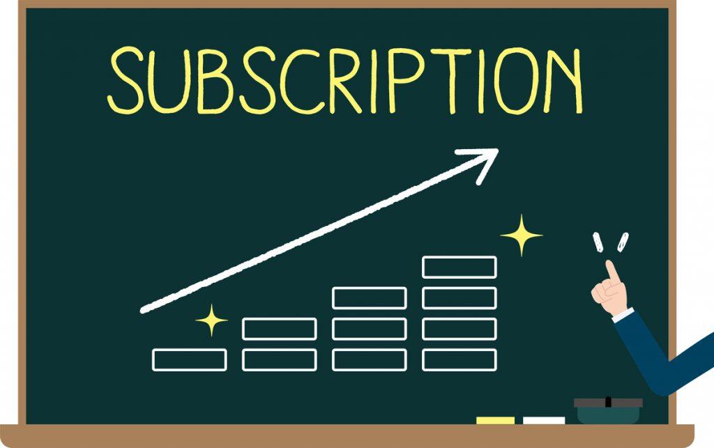 subscription1