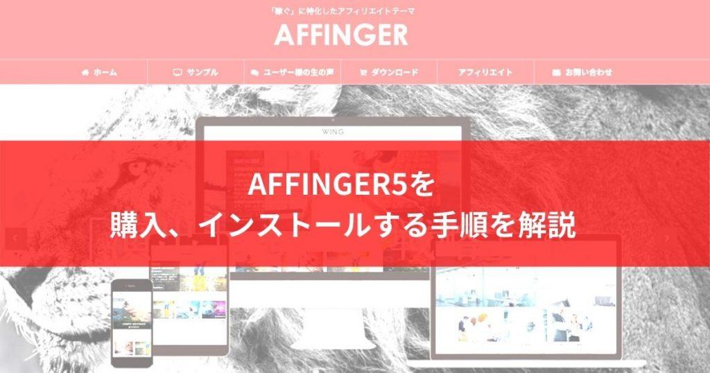 affinger5_manual